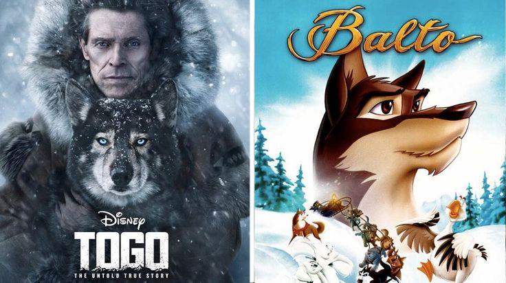 Balto Fans Rejoice Disney Releases Trailer for Live