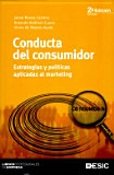 G 1-69/287 - Conducta del consumidor: estrategias y tácticas aplicadas al marketing.