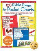 Pocket Charts - How teachers use them!