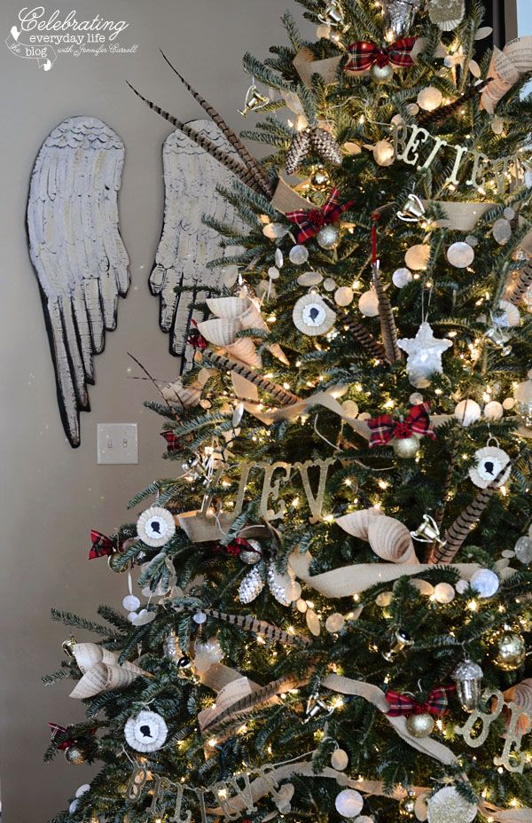 647 best 1. Colors and themes for Christmas tree images on ...