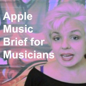 Are you ready for Apple Music? Anthea Palmer explains the pros and cons.