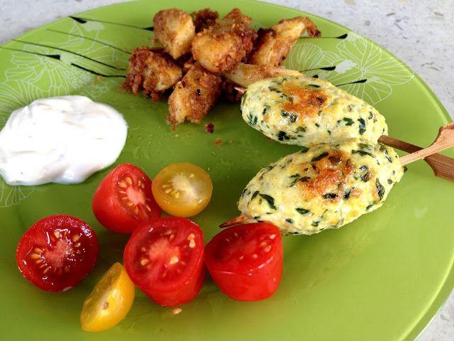 Keftas poulet curcuma et patatoes maison