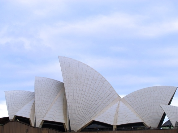 Summer in Sydney | Sydney Opera House