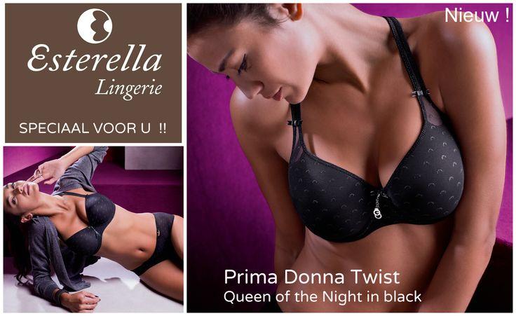 Esterella Lingerie Heerlen Webshop www.esterella.nl