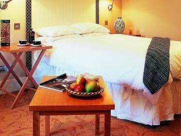 Marwell Hotel - A Bespoke Hotel Winchester, United Kingdom