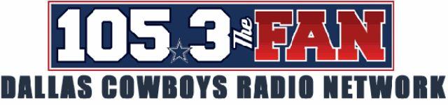 The Dallas Cowboys Radio Network - 105_3 The Fan KRLD