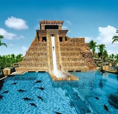 Atlantis Resort, Bahamas