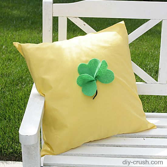 It's early March and the next holiday coming up is St.Patrick's Day or as some