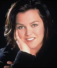 "Rosie O'Donnell - In her January 31, 2002, appearance     on the sitcom Will & Grace, she played a lesbian mom.     A month later as part of her act at the Ovarian Cancer     Research benefit at Caroline's Comedy Club O'Donnell     came out as a lesbian, announcing ""I'm a dyke!."""