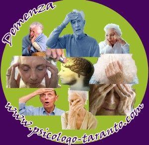 La demenza è una malattia a carattere degenerativo del sistema nervoso, in cui le cellule del sistema nervoso centrale vengono colpite progressivamente morendo (Galimberti U., 1999).