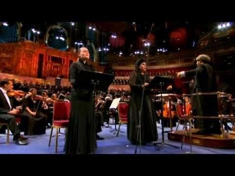 Verdi - Requiem ...  Semyon Bychkov with the BBC Symphony Orchestra, the BBC Symphony Chorus, the BBC National Chorus of Wales, and the London Philharmonic Choir