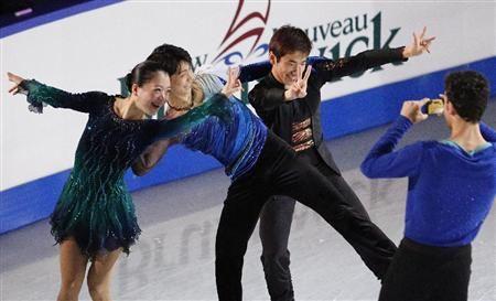 【フィギュア】2位完敗の羽生「次に向かって戦う」 スケートカナダ一夜明け