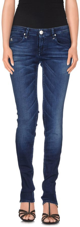 ACHT Jeans on sale a yoox.com $43. Originally $162