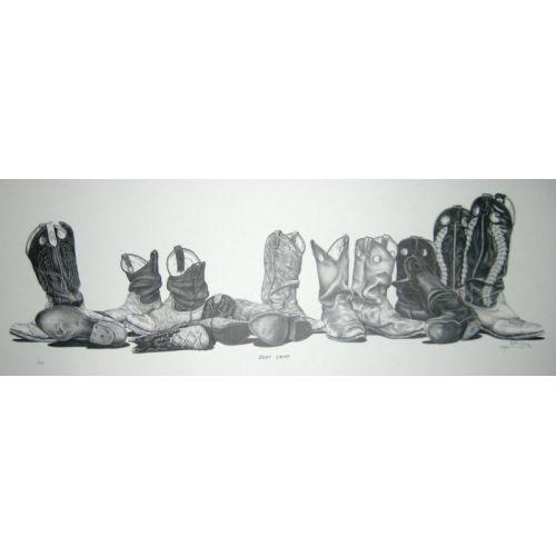 Boot Camp - Bernie Brown
