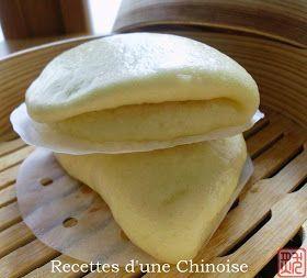 """Recettes d'une Chinoise: Gua bao ou """"tiger bites pig"""" 刈包 (割包, 虎咬猪) koah pau"""