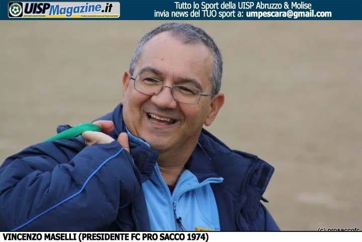 11G SERIE A | Stefàno fa sorridere la Pro Sacco; 1 a 3 contro il Santa Teresa