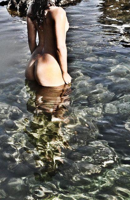 Sirenas en Rapa Nui.