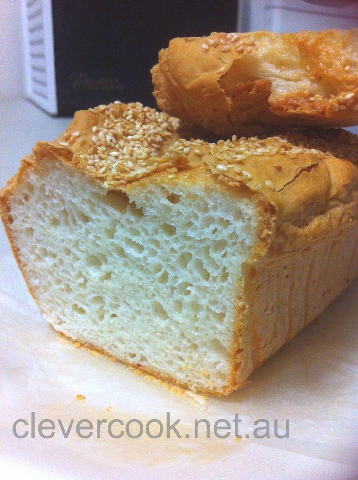 A Fantabulous Gluten Free White Bread