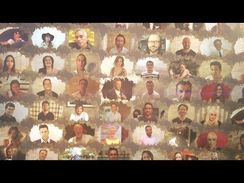 Fallaste corazón - Todos con Julio Iglesias - YouTube