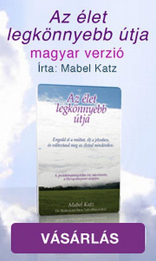 Az élet legkönnyebb útja   Ajánlom ezt a könyvet mindazoknak, akik a boldogságot, a békét és az élet legkönnyebb útját keresik.  Dr. Ihaleakalá Hew Len előszavával  Több info az e-bookról itt: http://bit.ly/1PeZiIP