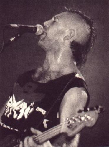 Ricardo Iorio - Hermetica