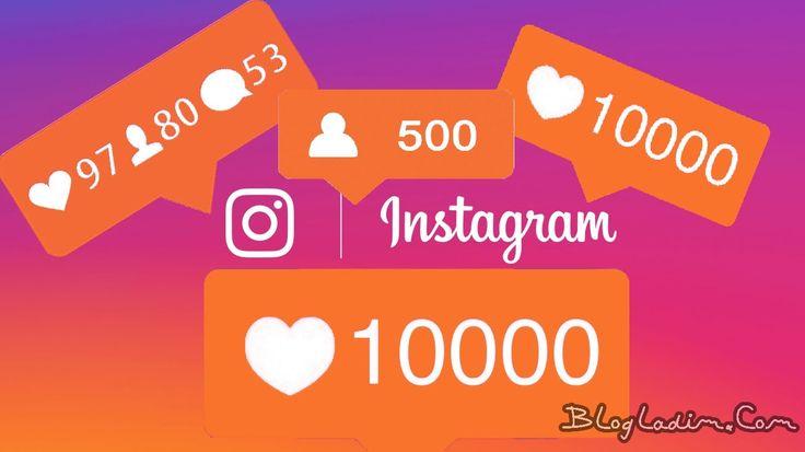 Instagram Takipçi Kazanma Sitesi