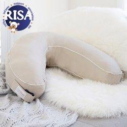 Milkbar Twin Nursing Pillow - Sand http://www.shopprice.com.au/ergoflex+hd+pillow