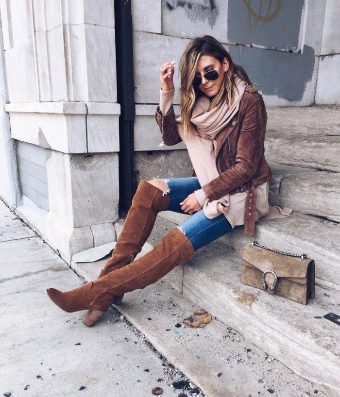 Fall Boot Guide ↞ ↠ https://el-gr.facebook.com/FashionFieldsForever/