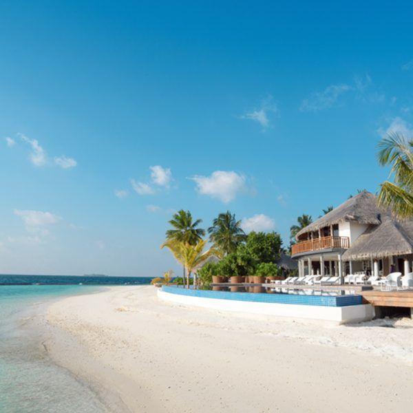 Amaya #Resort Kuda Rah 5* #Maldives  For more details please contact us! http://bit.ly/2liOYVg