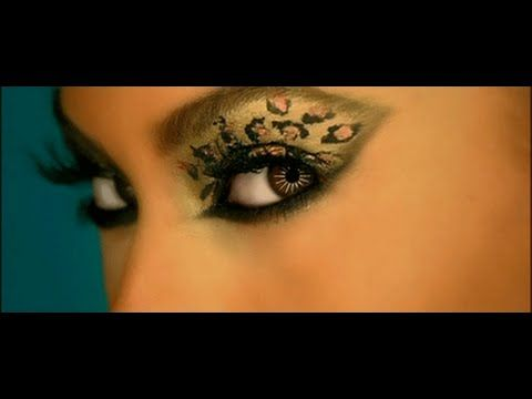 Trucco Numero 12: ispirato a... Beyoncé