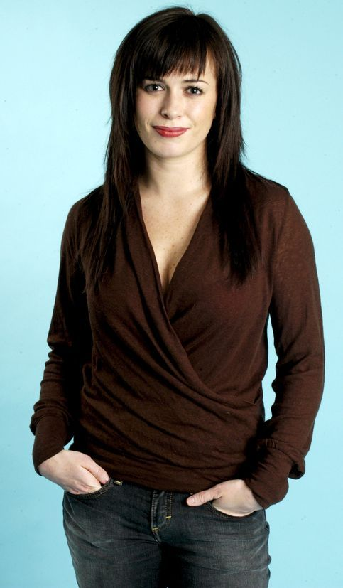 Eve Myles - Torchwood and Merlin