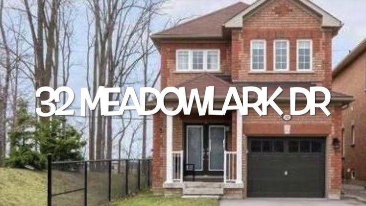 32 Meadowlark
