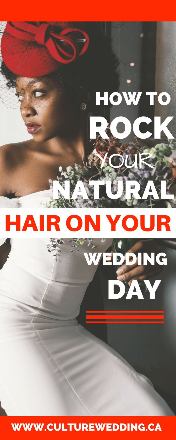 How to rock your natural hair on your wedding day, black wedding hairstyles, wedding hairstyles for black people. Natural hairstyles, How to style your natural hair for your wedding. Natural hair products. Natural hair styles for black women. Protective hairstyles for black women. natural hair style for black women and women of color #naturalhair #curlyhair #blackhair