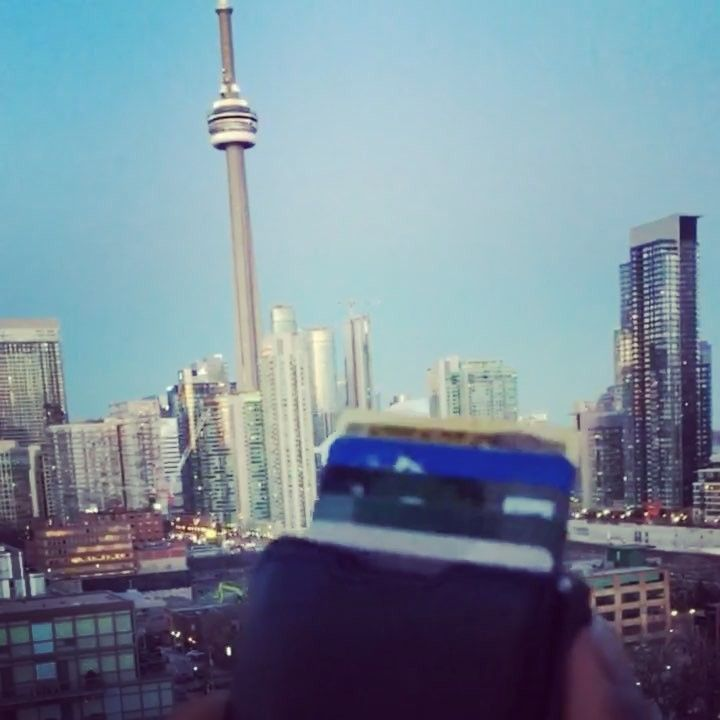 Designed in Toronto. #teamwonders #innovation