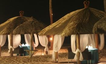 Dining   Bucuti & Tara Beach Resorts, Aruba's Adult-Only Beach Resort