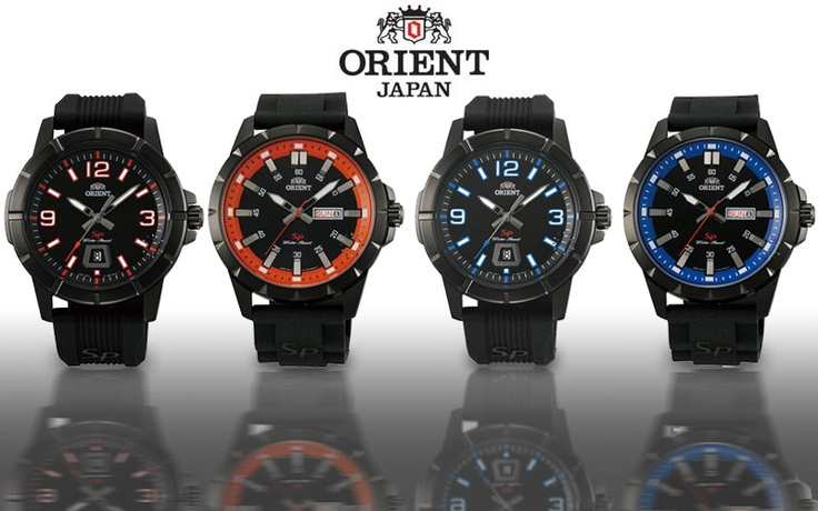 ORIENT Watches Collection!!!   http://www.oroloi.gr/index.php?cPath=605