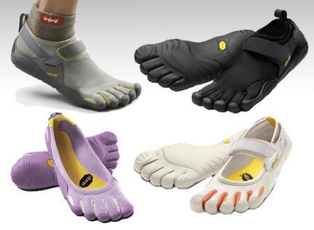Самая удобная обувь для ходьбы