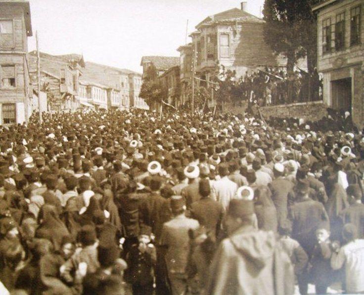 izmir işgalnde Türkler