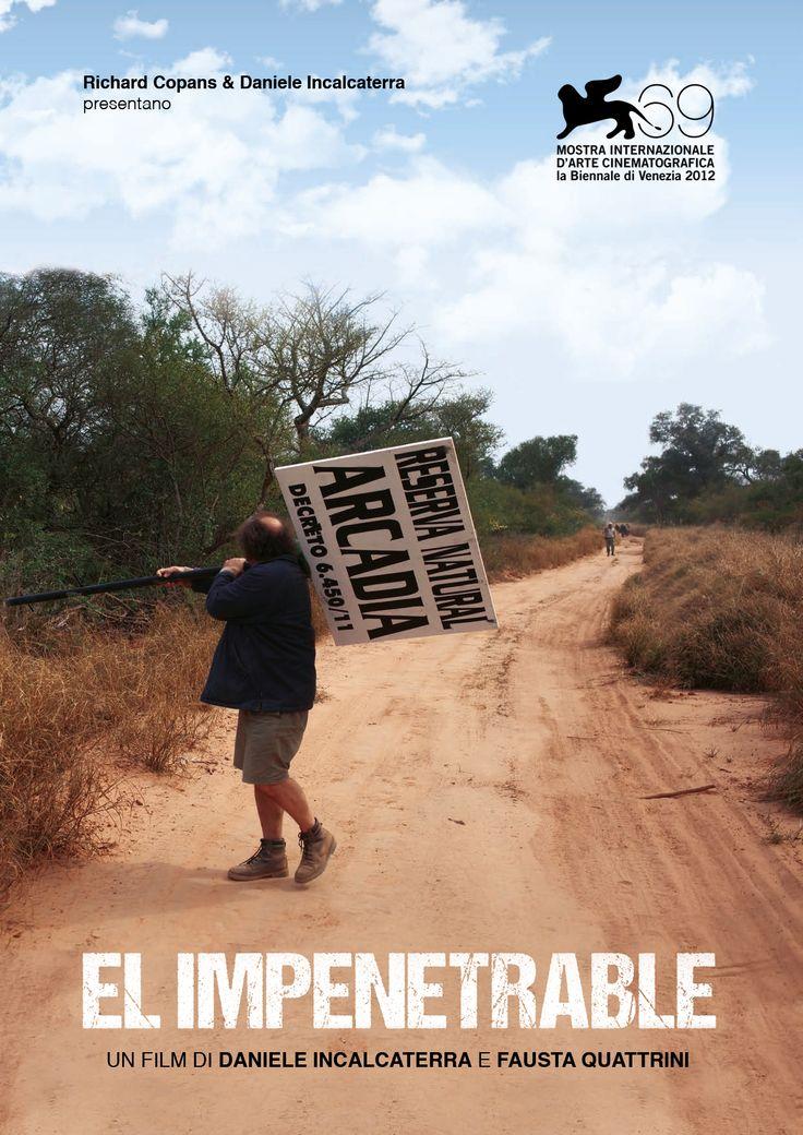 El Impenetrable è co-distribuito in Italia da Rete degli Spettatori e MFN - Milano Film Network