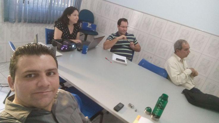 16/9/2015 - Filme Município Verde Azul: