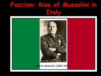 Neoliberal Fascism and the Echoes of History