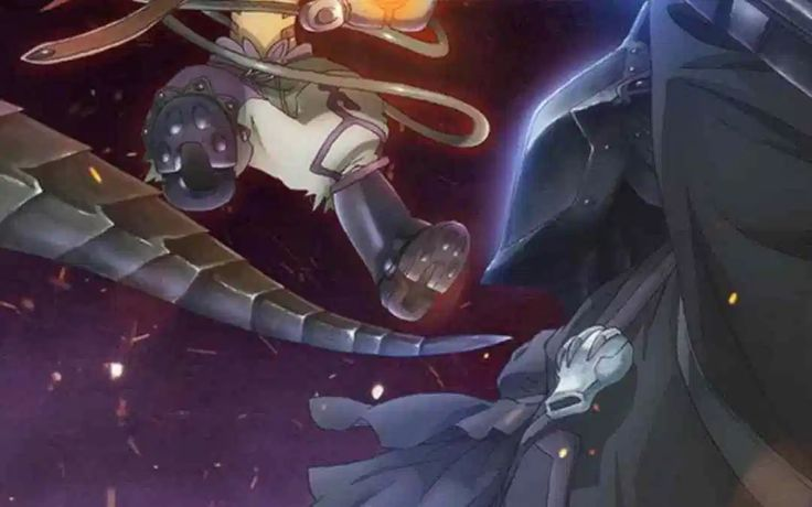 Made in abyss season 2 announced release date sequel