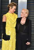 Holland Taylor and Sarah Paulson Just Made Their First Red Carpet Outing in Almost 2 Years