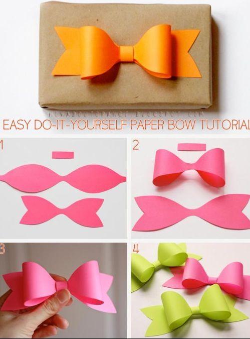 Cool paper craft!