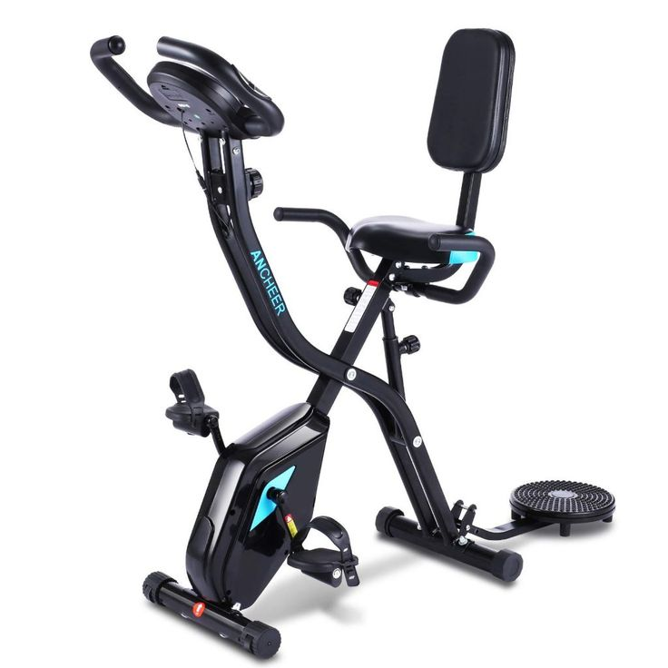 Blue ancheer 3in1 slim cycle is a premium convertible
