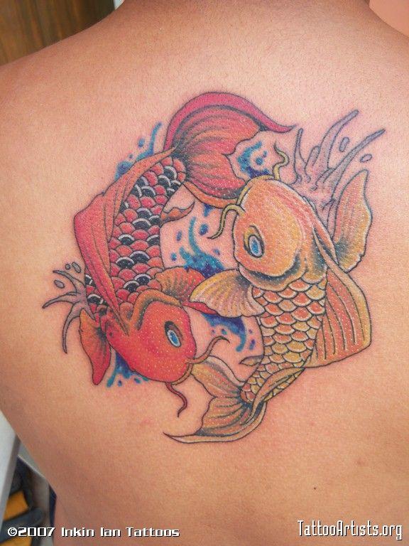 23 best koi carp tattoo images on pinterest. Black Bedroom Furniture Sets. Home Design Ideas