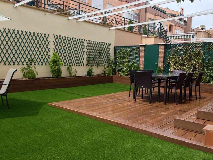 Comparativa programas dise o de jardines y parques casa dise o - Programa diseno de jardines ...