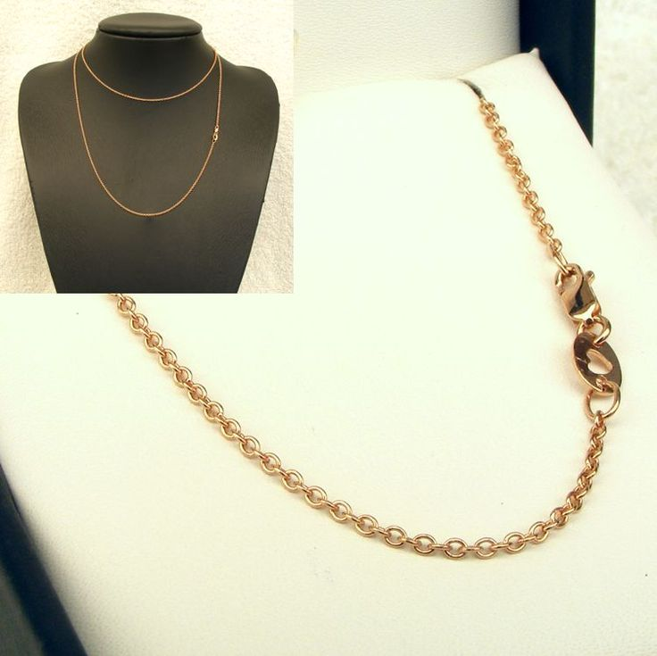 Buy 9ct Gold Cable Chain (MM-CAB-0001) online at Chain Me Up