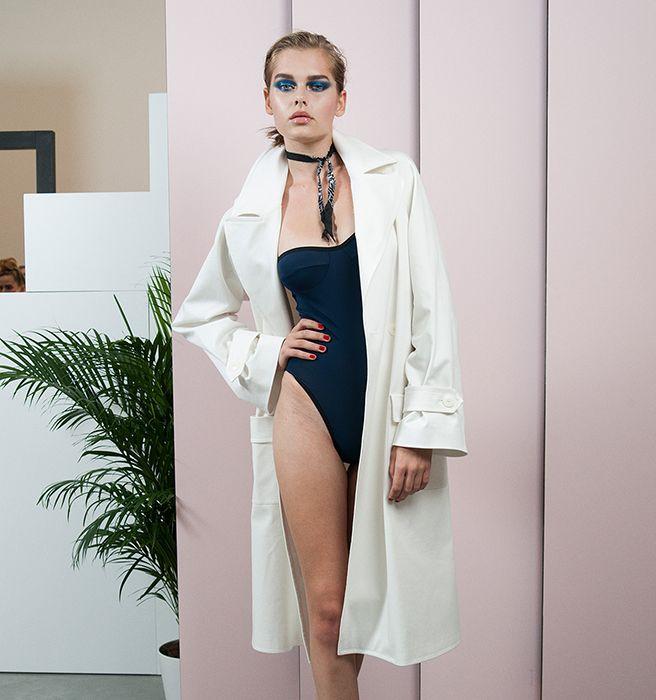 Adam Selman, Rihanna's costume designer, launches new collection.