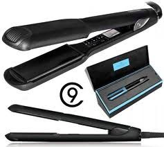 cloud nine hair straightener - (wide) I'd really like this as it would get more hair straightened quicker...hence I have alot of hair... http://pinterest.com/toscahairbeauty/ www.toscasalon.com  https://www.facebook.com/ToscaHairAndBeauty#!/ToscaHairAndBeauty